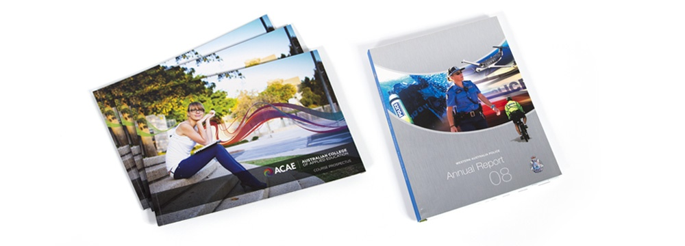 Annual Reports 2