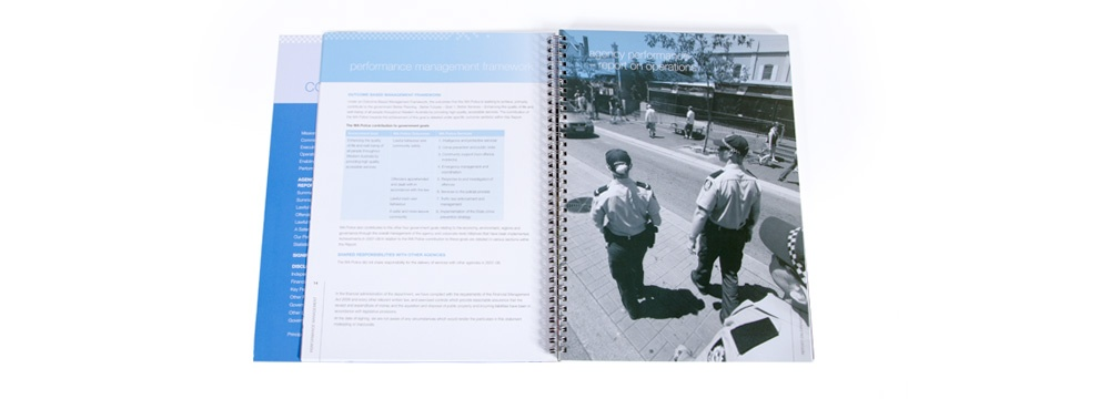 Annual Reports 4